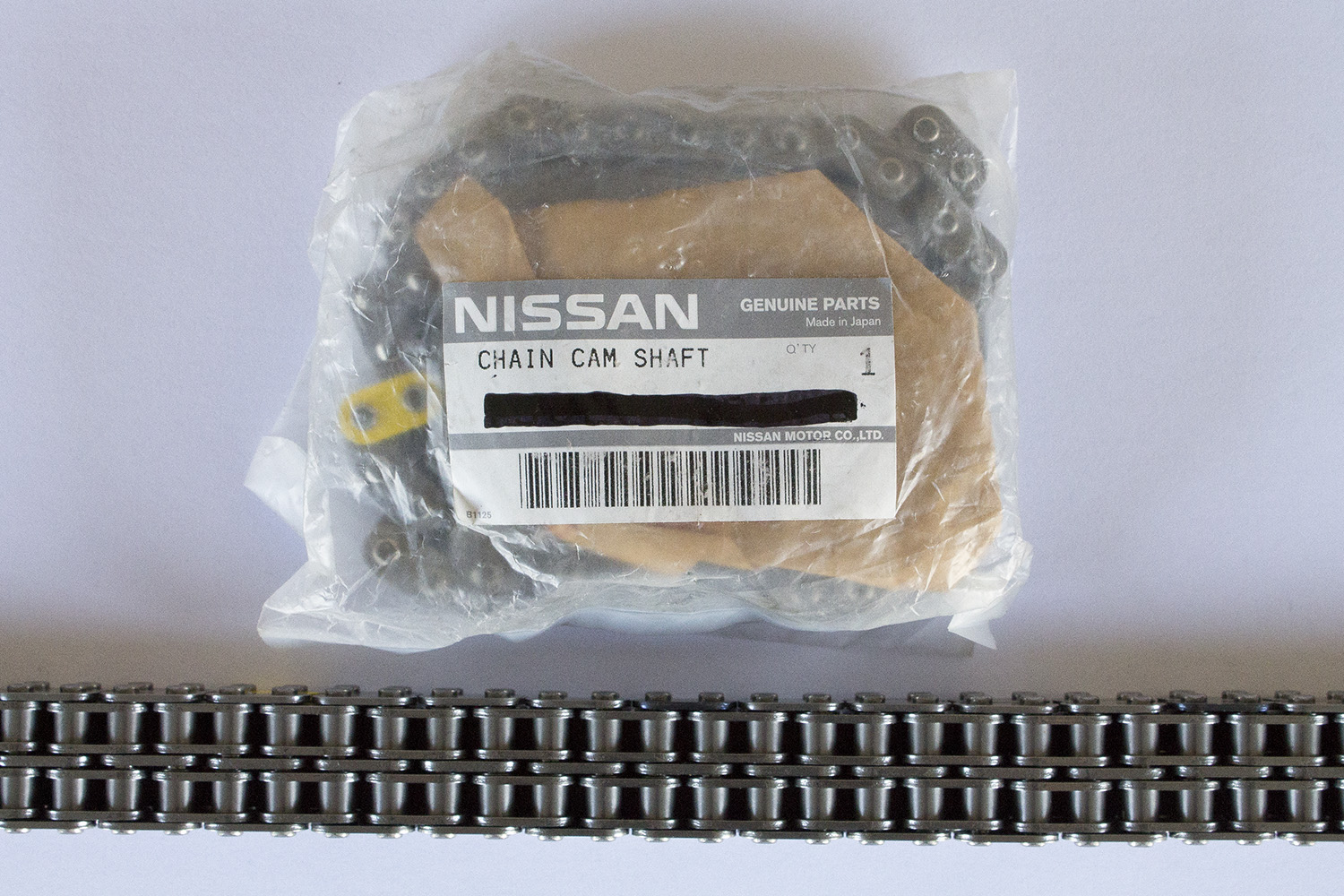 yd25s nissan camshaft drive chain